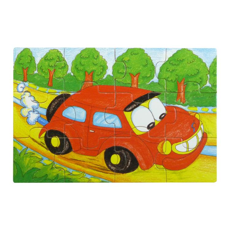 Puzzle mijloace de transport-5268