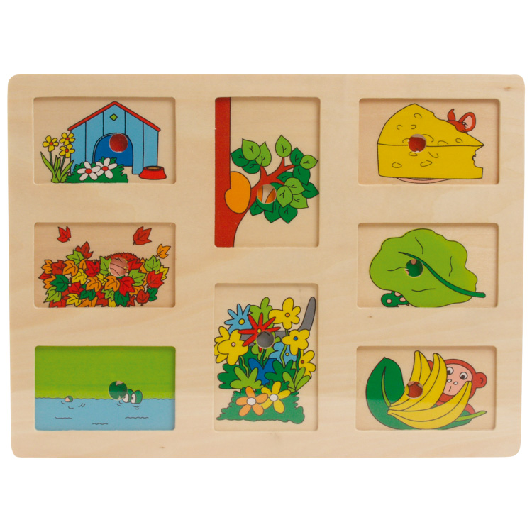 Puzzle ghicitoare-5279