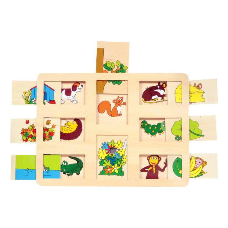 Puzzle ghicitoare-0