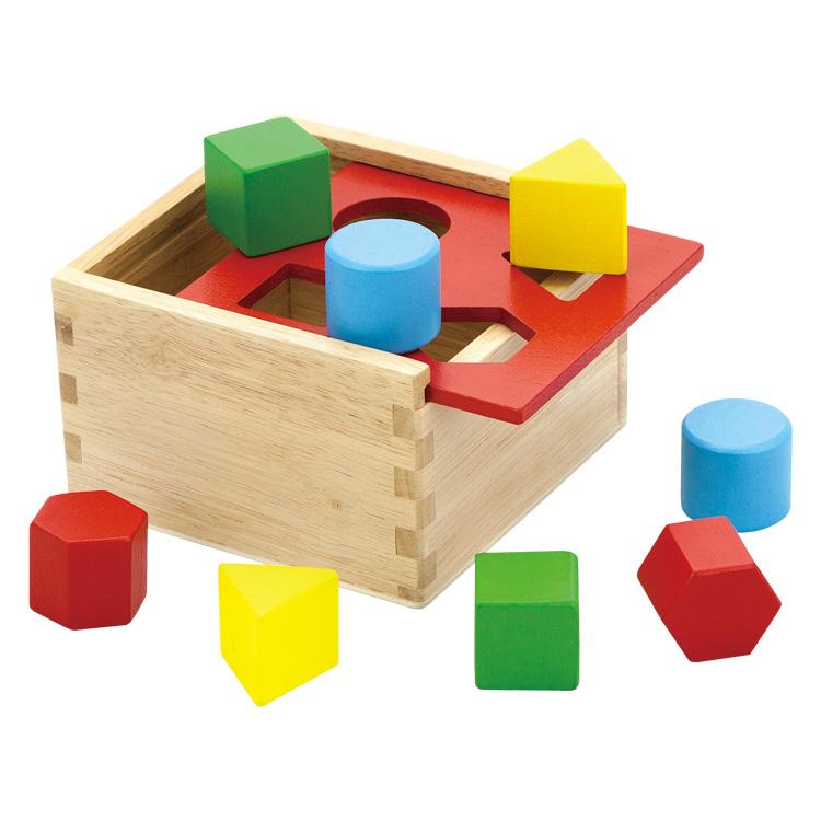 Cub cu forme geometrice-0