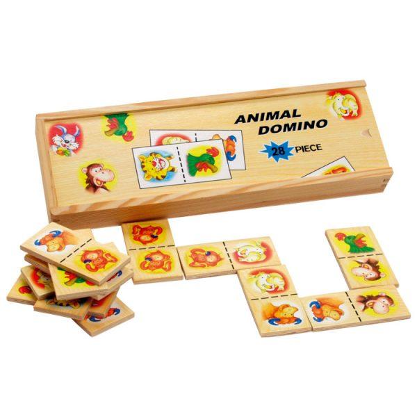 Domino zoo-0