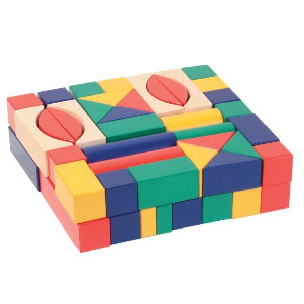 Set cuburi color-0