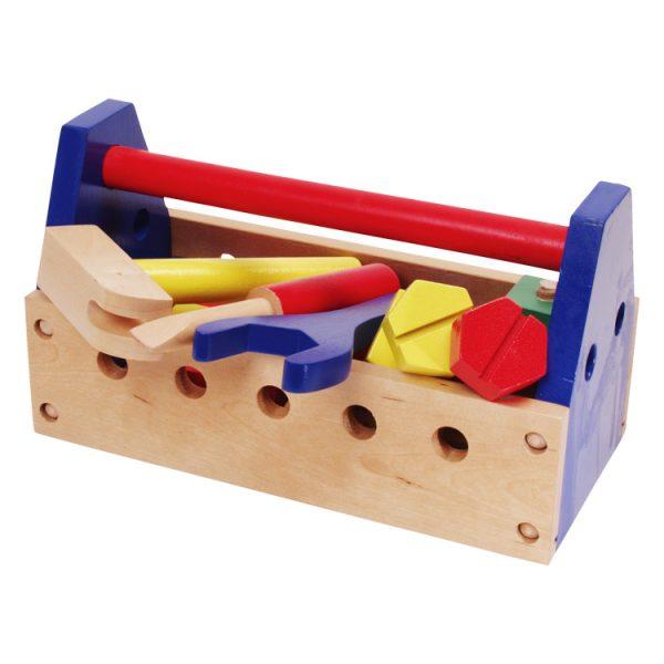 Set scule lemn-0