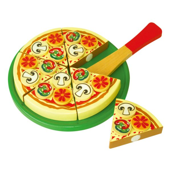 Pizza din lemn-0