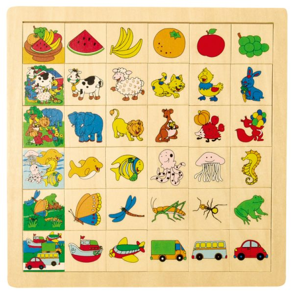Puzzle cauta imaginea pepene -0
