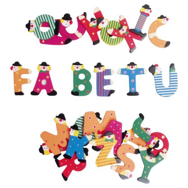 Pachet alfabet - toate literele-0