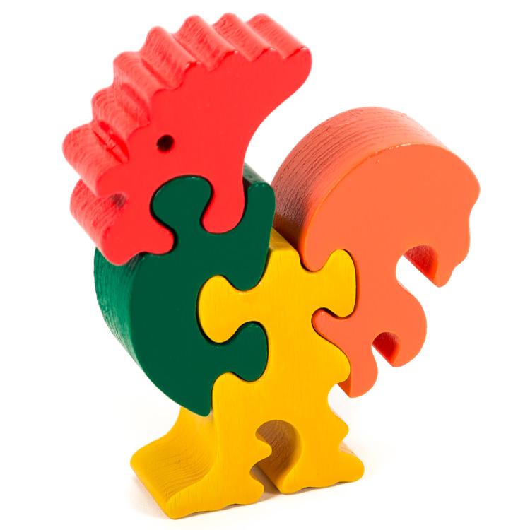 Puzzle zoo cocos-0