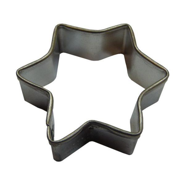 Forma copt steluat cu 5 colturi-0