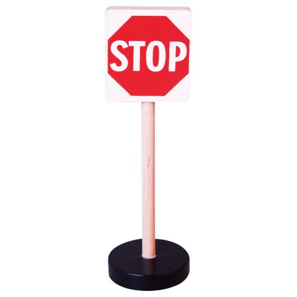 Semn circulatie stop-0