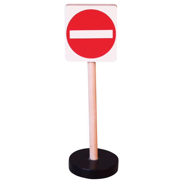 Semn circulatie accesul interzis-0