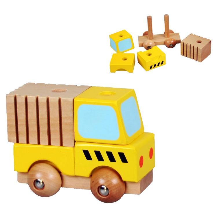 Mini camion demontabil-0