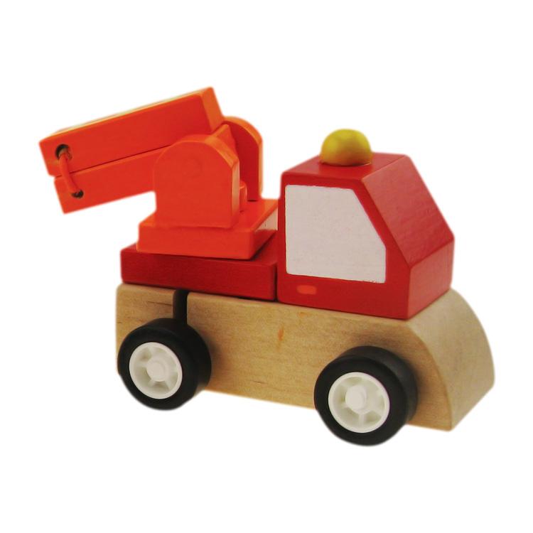 Mini masina de interventie cu rotita-0