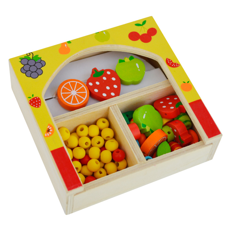Set margele cu fructe-0