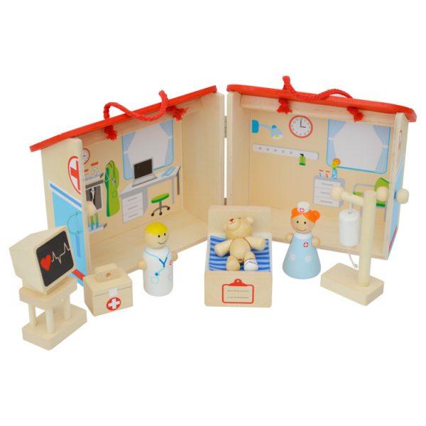 Clinica mobila-0