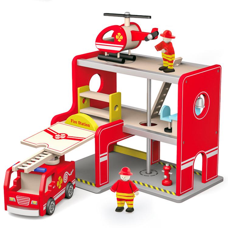 Unitate de Pompieri 2-0