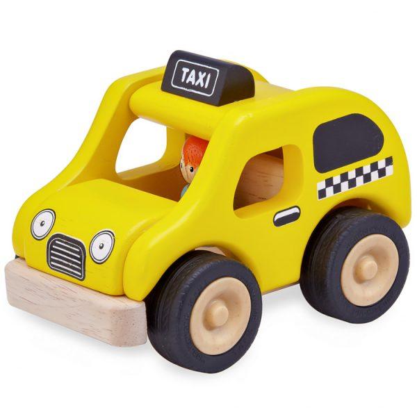 Mini taxi-0