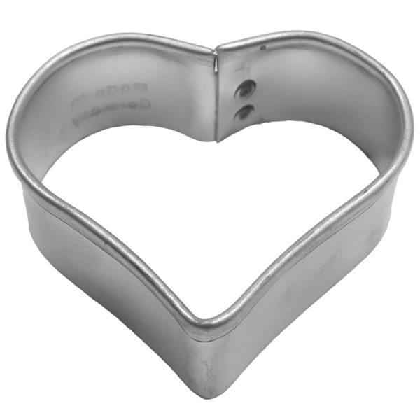 Forma de copt inimioara-0