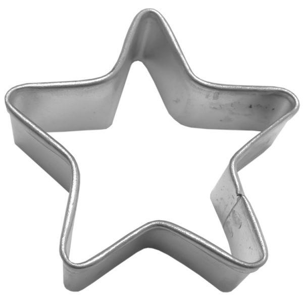 Forma copt stea-0