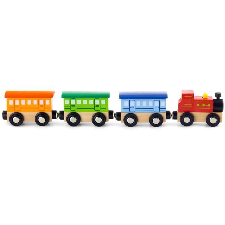 Accesoriu pentru tren (tren de calatori)-0