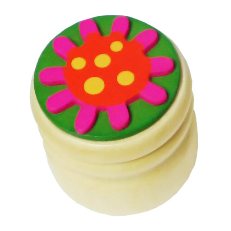 Cutiuta dinti floare-0